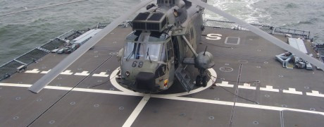 Sea King MK 41