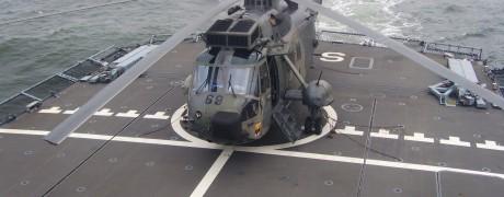 Sea King MK 41