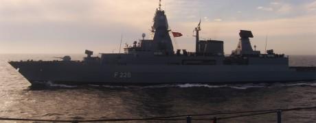 F220 Hamburg
